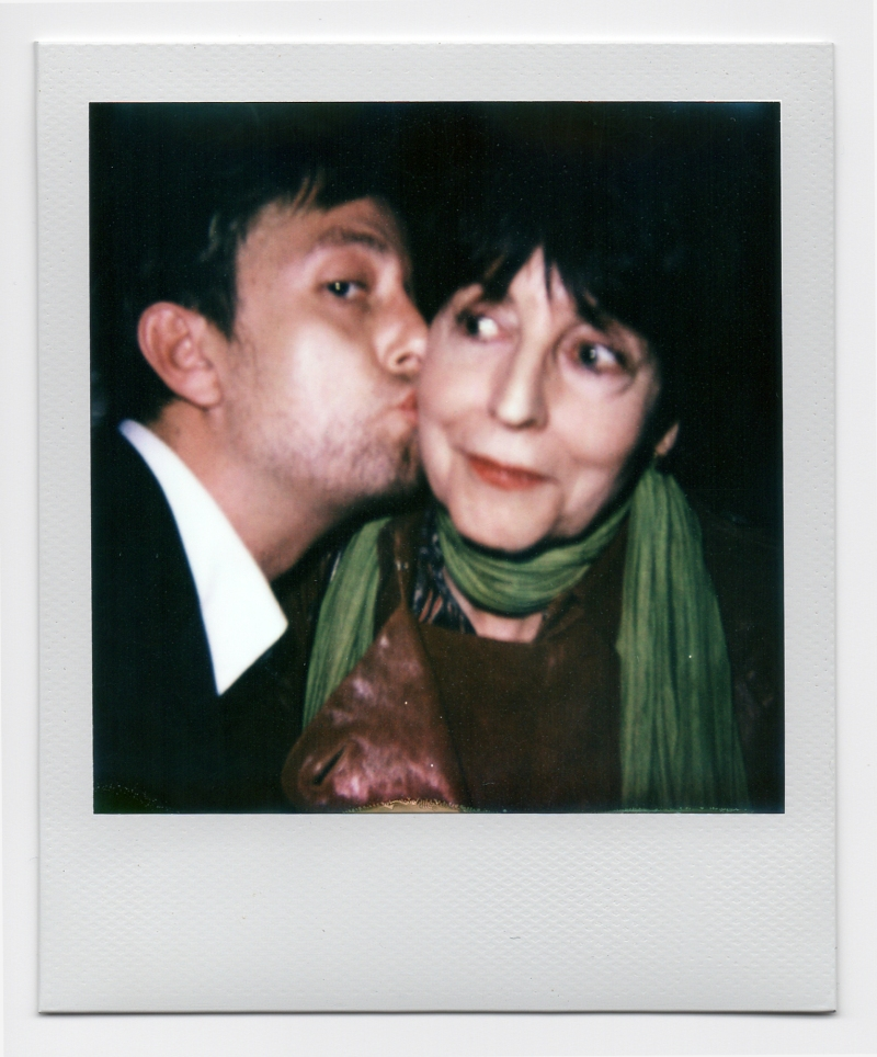 Kiss Annette Messager