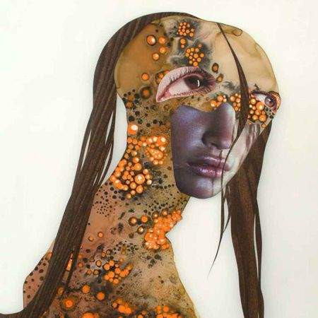 Wangechi-Mutu-Untitled-Classic-Profile-Series-2003