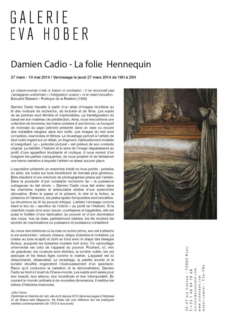 CADIO_communiqué-de-presse-par-Julie-Crenn_la-folie-Hennequin_FR