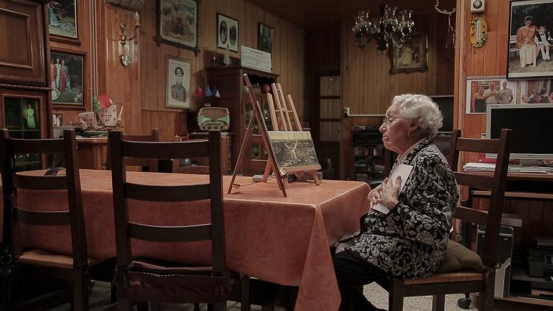 LIGNE DE FRONT, ROSSELLA PICCINNO, IN LIMINE (2), PRODUCTION ARTOIS COMM_LAB-LABANQUE, 2014
