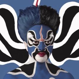 ORLAN-Peking-Opera-Facial-Designs-NO.4-120x120cm-20141-1030x1030