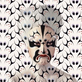 ORLAN-Peking-Opera-Facial-Designs-NO.9-120x120cm-20141-1030x1030