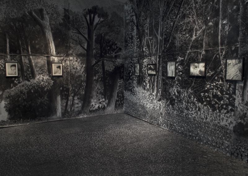 FATUM - Je¦üro¦éme Zonder - la maison rouge - 19_02 au 10_05_2015 - vue d'expo HD -2