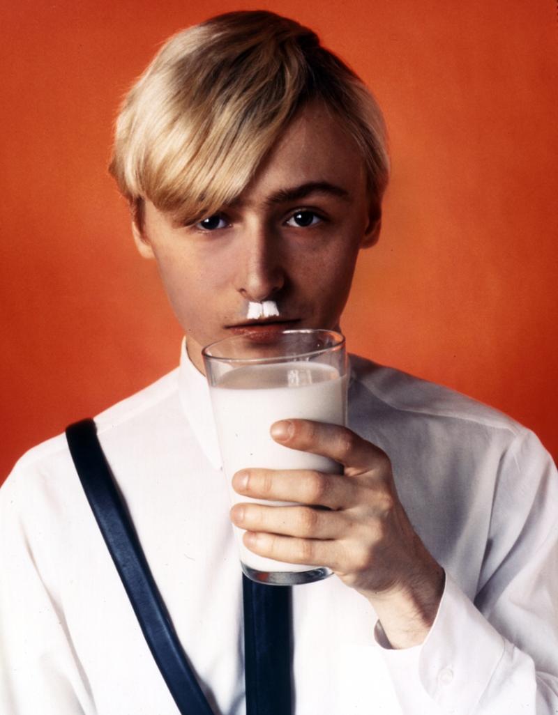 GENERAL IDEA Nazi Milk 1979