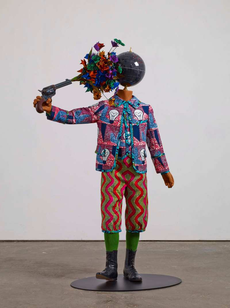 FLOWER POWER KID (SUICIDE), 2013