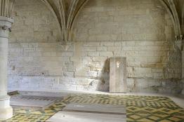 L'abbaye fleurie de Régis Perray