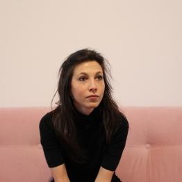 Giulia Andreani Photo / Nicolas Gimbert