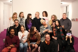HERstory Family Photo / Nicolas Gimbert
