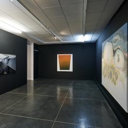 Elodie Lesourd - Claire Chesnier - Vidya Gastaldon (c) Musée des Beaux-Arts de Dole, cl. Jean-Loup Mathieu