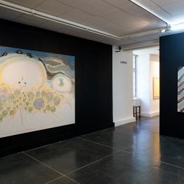 Vidya Gastaldon - Camila Oliveira Fairclough (c) Musée des Beaux-Arts de Dole, cl. Jean-Loup Mathieu