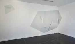 Alexandra Roussopoulos (c) Musée des Beaux-Arts de Dole, cl. Jean-Loup Mathieu
