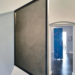 Cécile Bart - Dominique de Beir (c) Musée des Beaux-Arts de Dole, cl. Jean-Loup Mathieu