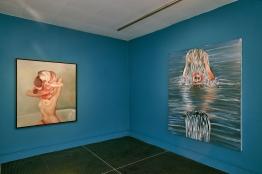 Oda Jaune - Raphaelle Ricol (c) Musée des Beaux-Arts de Dole, cl. Jean-Loup Mathieu