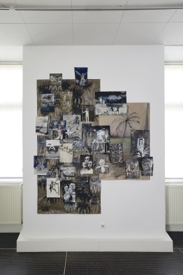 Camille Fischer (c) Musée des Beaux-Arts de Dole, cl. Jean-Loup Mathieu