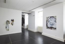 Mathilde Denize - Mireille Blanc (c) Musée des Beaux-Arts de Dole, cl. Jean-Loup Mathieu