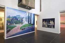 Nina Childress - Giulia Andreani (c) Musée des Beaux-Arts de Dole, cl. Jean-Loup Mathieu