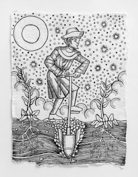 agathe-pitie-agathe-pitie-combardus-mortuis-the-gardener-credits-photo-johan-cattant