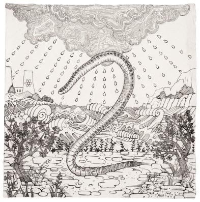 agathe-pitie-agathe-pitie-storm-worm-30cm-30cm-2016